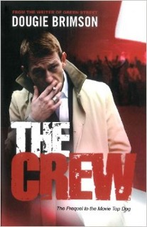 The Crew novel