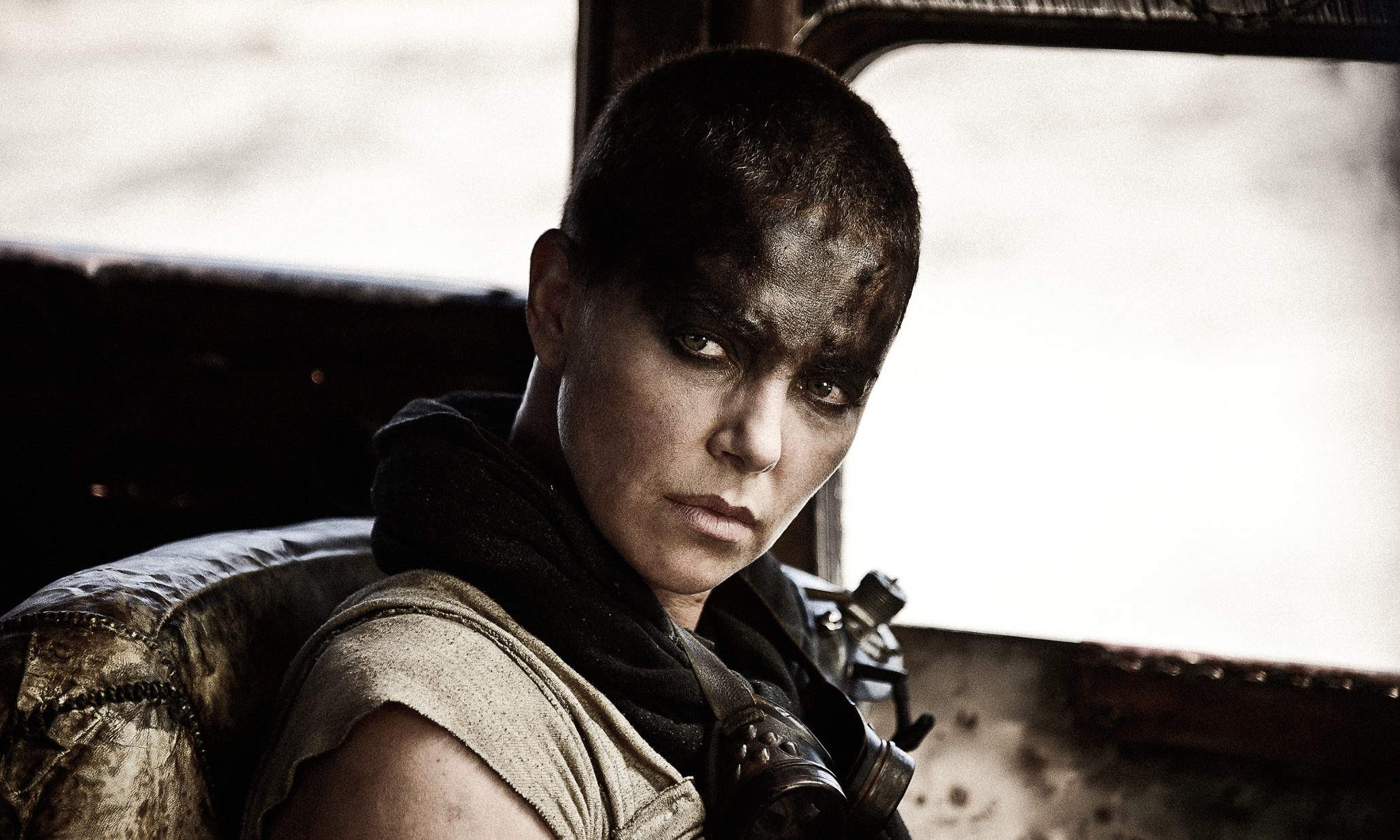 Film Review-Mad Max: Fury Road