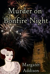 murder on Bonfire Night image