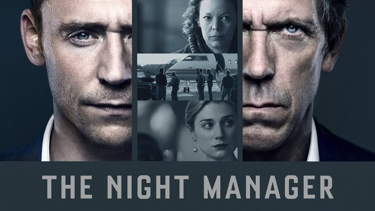 the night manager filmaffinity