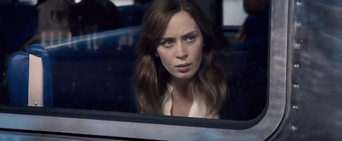 BOOK VERSUS FILM – All Aboard! The Girl On The Train