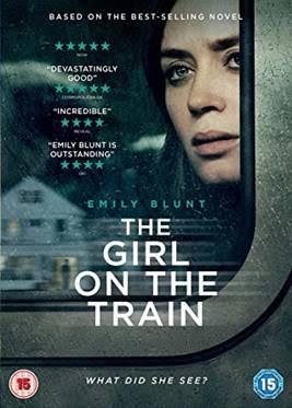 BOOK VERSUS FILM – All Aboard! The Girl On The Train | Lucy