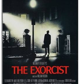 BOOK VERSUS FILM: An Epic Study of The Exorcist