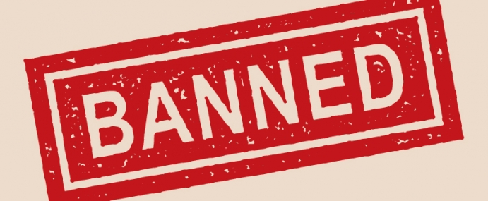 Banned Books: Is Your Favourite On The List?