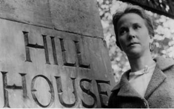 Book Versus Film The Haunting Of Hill House Lucy V Hay